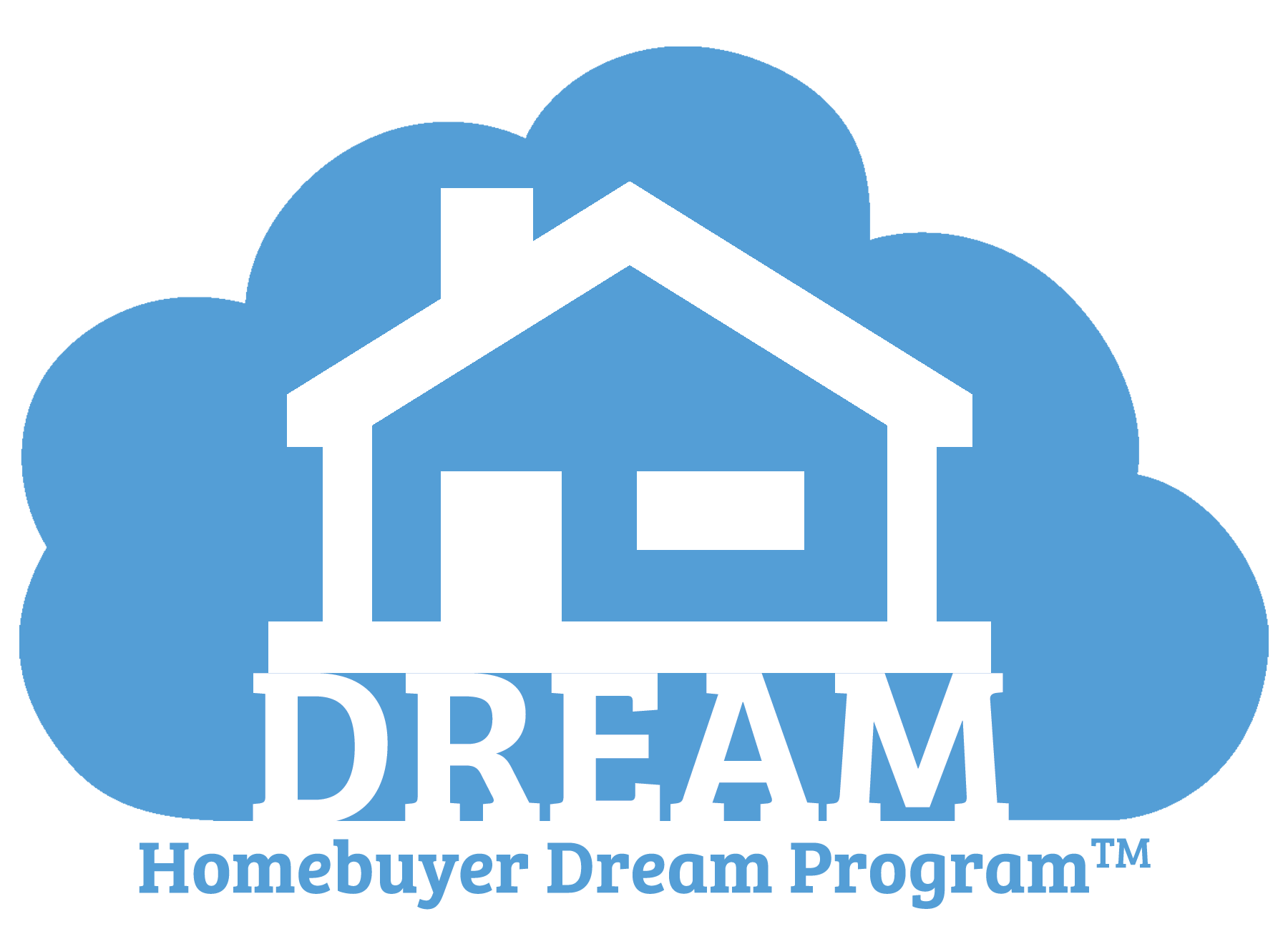 HomeBuyer Dream Logo